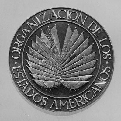 OEA y situación internacional de América Latina