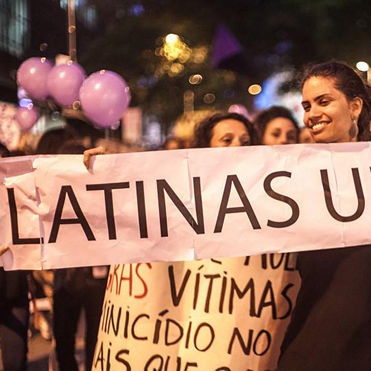 Feminismos latinoamericanos y la agenda neoliberal
