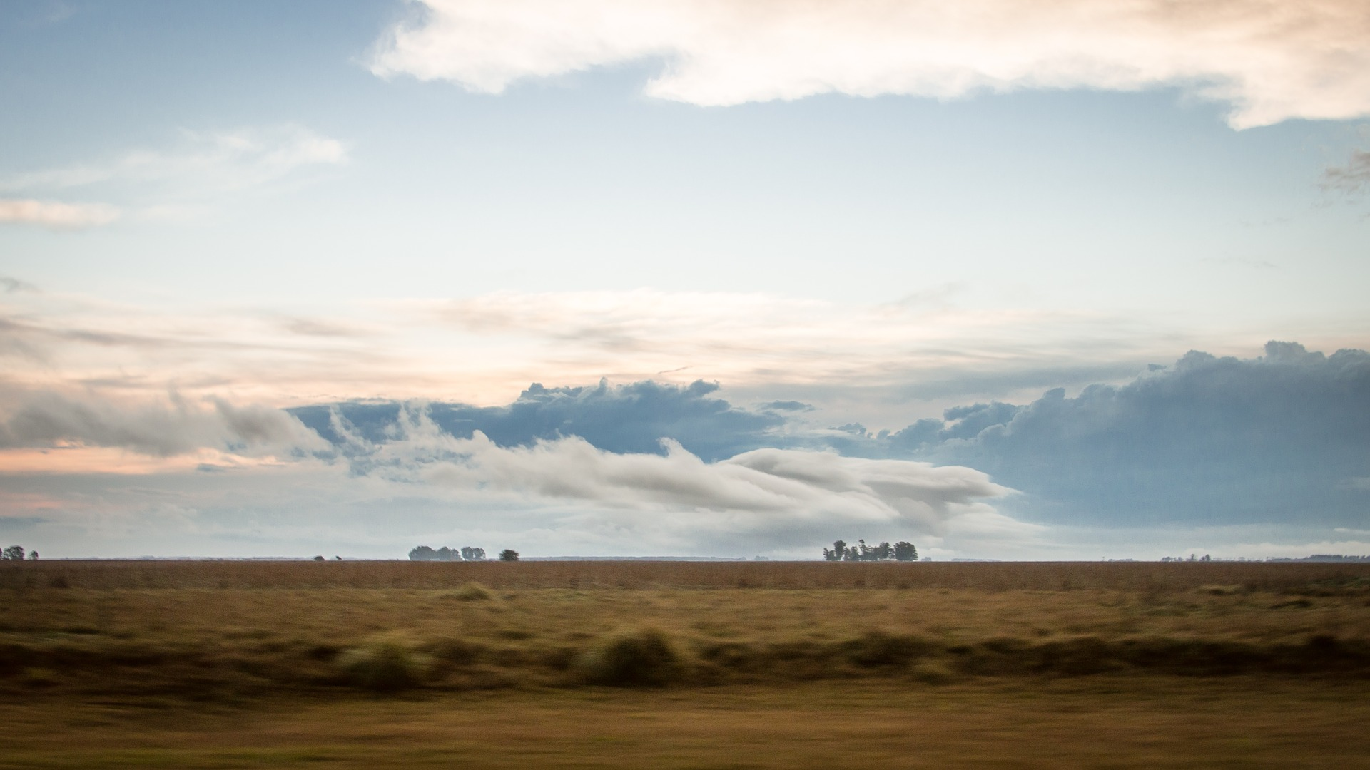Una luz en tiempos de nubosidades